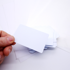 Produktabbildung Steckkarte K Pro, 30 Stück