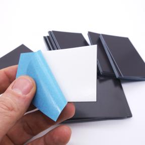 Produktabbildung Magnet Steckkarte K Pro, 30 Stück