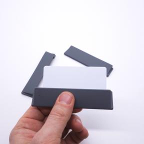 Produktabbildung Steckkartenhalter K Pro H